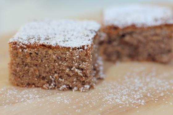 Blech Mit Schokoladenkuchen